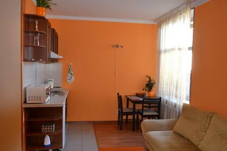 Orange apartment   Airport transfer