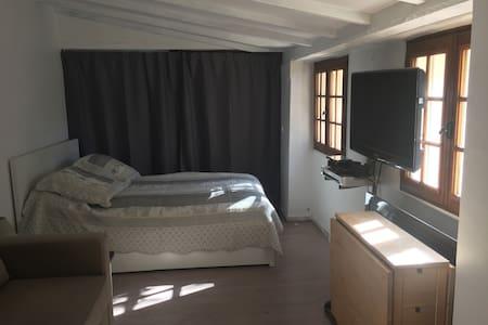 Superbe studio proche de St Tropez et Ste Maxime - Lain-lain