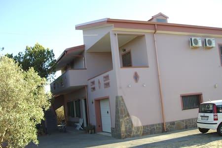 Appartamento Mare Campagna - Villaperuccio
