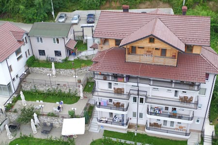Vila Tigani in the west of Kosovo, welcome - 別荘