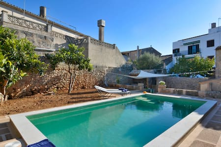 OFFER! Mallorca  holidays house with pool - Casa