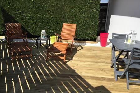 Le petit chez vous de vos vacances - Dom