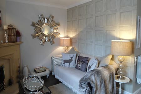 'Boutique' Chic in Chipping Campden - Apartment