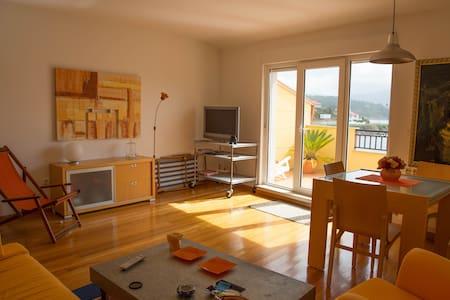 Apartamento a pie de playa - Flat