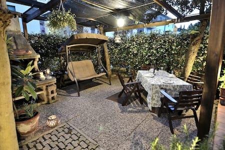 WiFi En-Suite Room 2 Bikes btw Florence & Siena - Poggibonsi - Bed & Breakfast