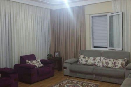 Konyaaltında Ağustos ayında kiralık daire - Antalya - Apartment