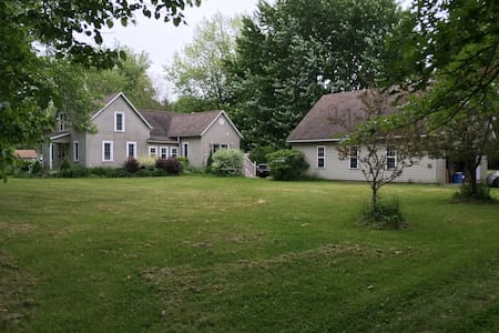 Vacation Home Dunes State Pk - Chesterton  - House