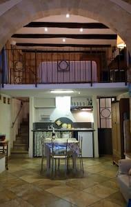 Casa tipica nel cuore di Tarquinia - Lainnya