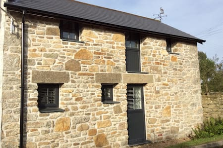 Cosy barn close to coast path and Praa Sands - Helston - Altres