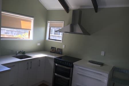 Convenient Townhouse in College Estate - Whanganui - Townhouse