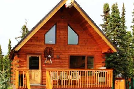 Alaska Eagle Head Resort - Cabaña