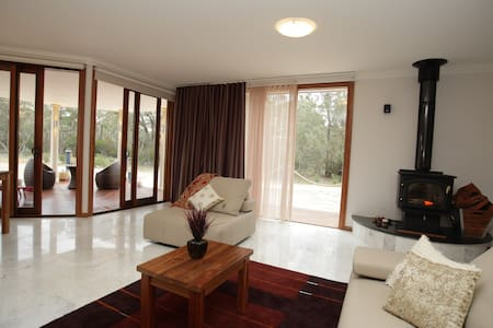 Aurora Cottages - Mountain View  5 star retreat - Appartamento