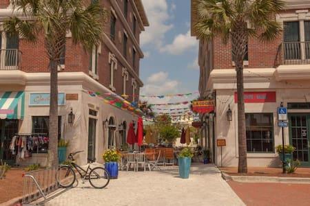 Plaza del Sol - Panama City Beach - Appartement en résidence