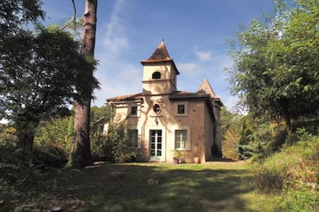 Chambre Figue - Cuzac - Bed & Breakfast