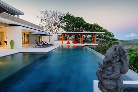 4 Bdr In Designer Villa BLISS - Pujut