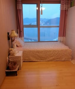 Guest house marine at i-park - Apartment