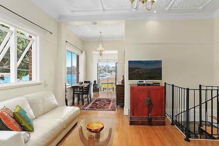 HARBOUR VIEWS, LOCATION & AMBIENCE - Manly - Wohnung