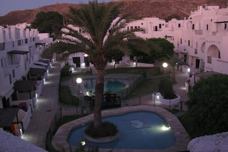 Almeria: Paradise For The Senses. - Agua Amarga