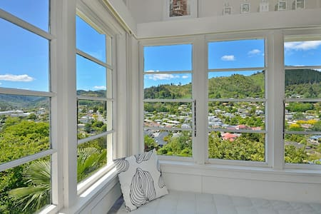 Grampian Views Holiday Home Nelson CIty - Nelson