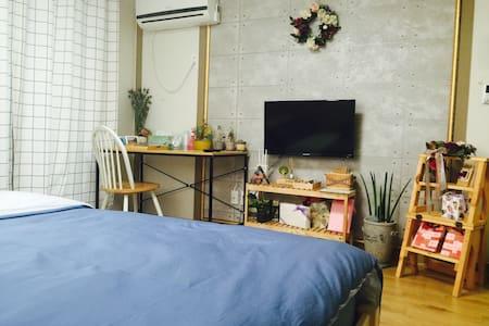 Private studio in Daegu- 하우스웨딩소품제작소 - 대구광역시 - Hus