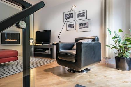 Luxury Studio Apartment - Apartament