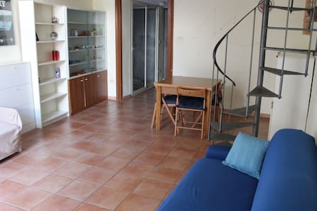 Loft with separate entrance - Naples - Loft
