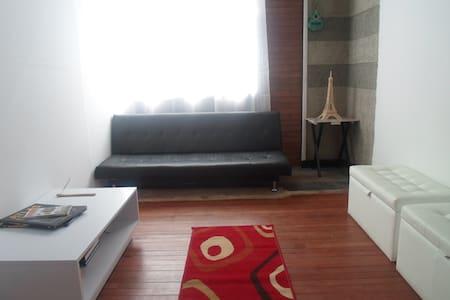 Habitación a 10 minutos del centro de la ciudad - Lakás