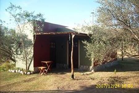 casa de campo, en las sierras - Haus