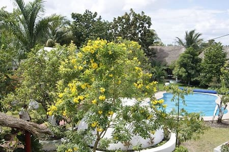 Villa Colibrí - Cancún - Villa