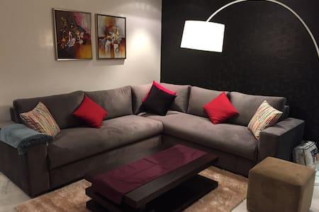 Studio (F1) exceptionnel à Casa - Apartment