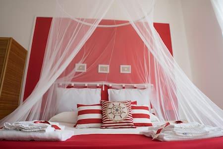 L'Approdo B&B San Leone - San Leone - Bed & Breakfast