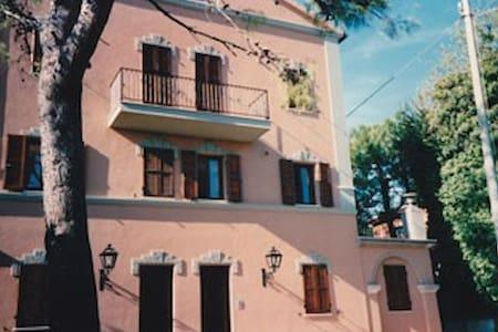 La Quercia - Apartamento