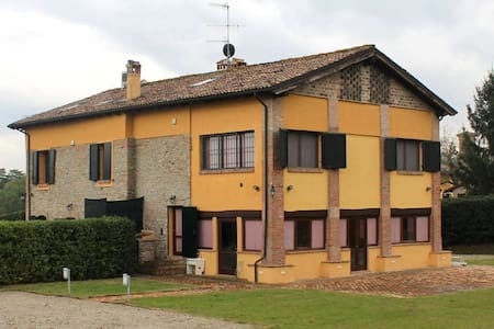 La Quercia - Sasso Marconi - Bed & Breakfast