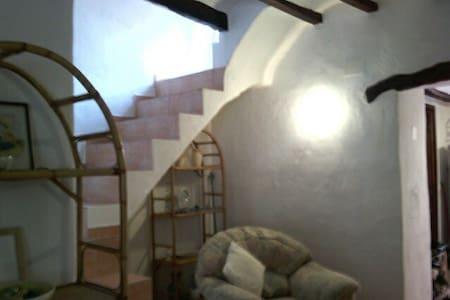 Traditional Spanish House - Casa