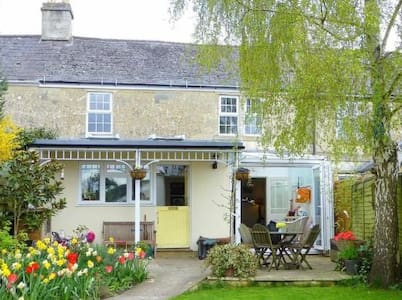 Woolley Cottage - Bradford-on-Avon - Maison