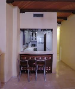 Apartamento en el centro de Granada - Granada - Apartment