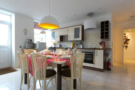 Self Catering Crieff 4/6 Free WIFI - Appartement
