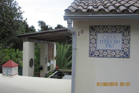 wohnung ibi im casa terra do pao - Apartament