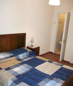 Private Room near Tomar - Casais - Bed & Breakfast