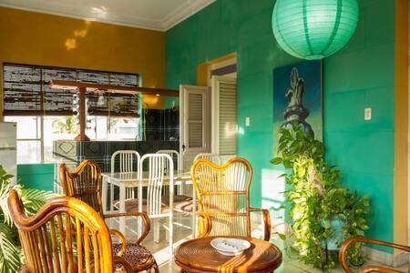 Casa Colonial en Kohly, Habana - Casa