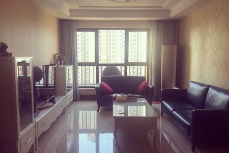 Western-style comfortable  home 西式风格的舒适新居 - Beijing - Lejlighed