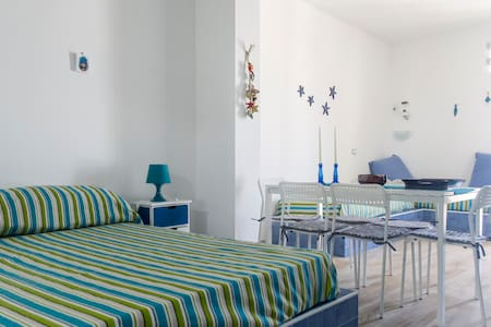 Salento Stonehouse Sea - Appartement
