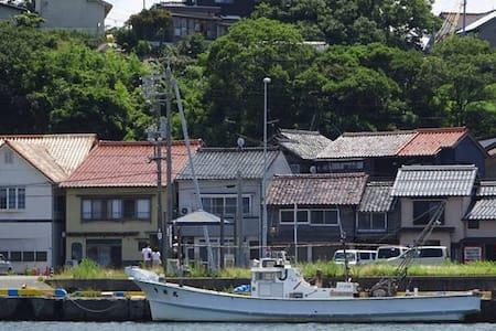 GUESTHOUSE SHANTI TOTTORI ☆ - Rumah Tamu