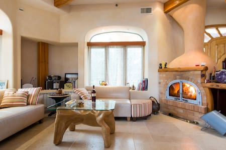 Luxurious Provence Galillee villa - Dom