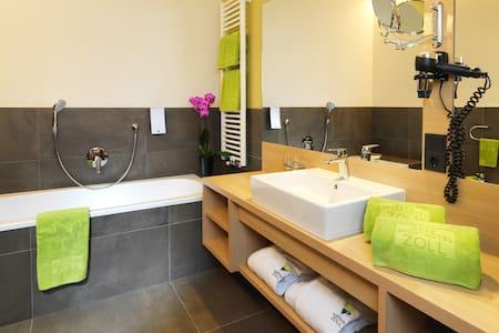 Sporthotel Zoll - Appartements - Vipiteno - Condominium