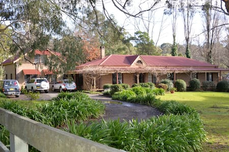 Mt Gibraltar Apartment - Mittagong