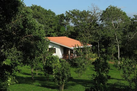Cute House In Peaceful Location - Masatepe - Casa