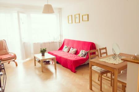 """The """"Little House"""" from Cismigiu - București - Apartment"""
