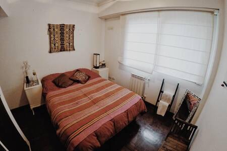 Oceanview Floor in Playa Grande - Mar del Plata - Apartment
