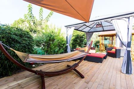 Top 20 des locations de vacances cornebarrieu locations for Piscine cornebarrieu